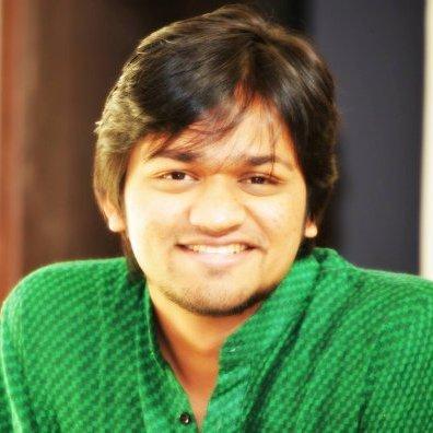 Speaker - Rahul Jain