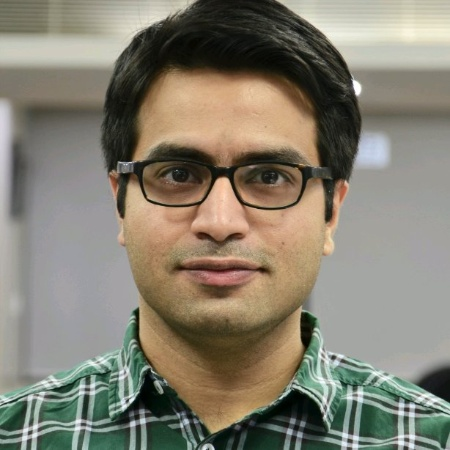 Speaker - Rajat Bhasin