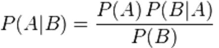 bayesian-formula