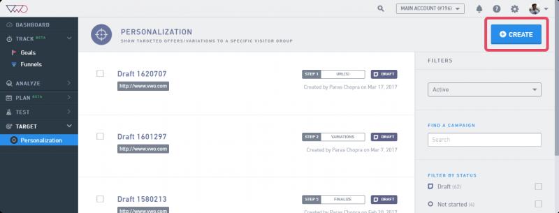 create-personalization