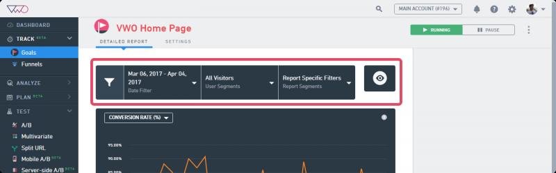 goal-report-filter