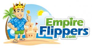 Logo of EmpireFlippers.com
