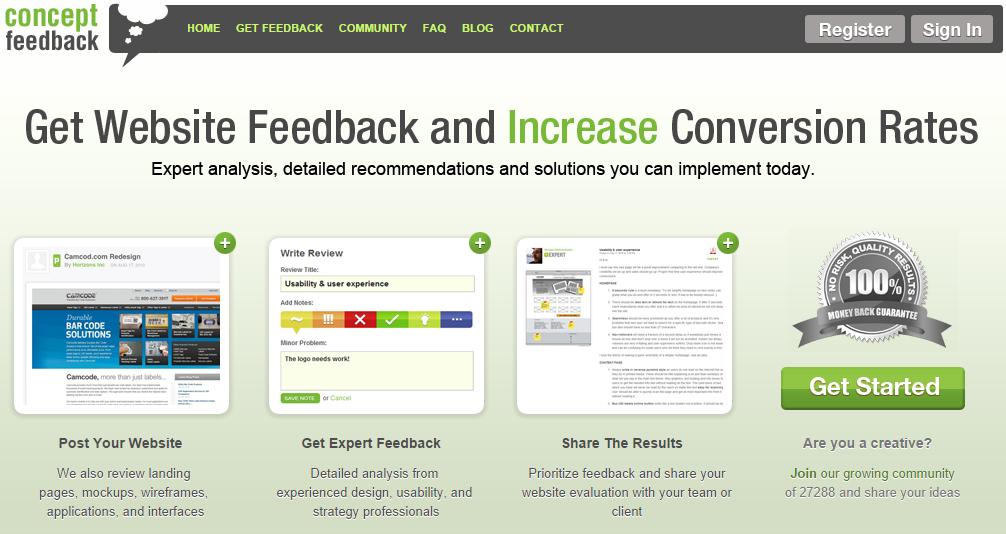 VWO acquires Concept Feedback
