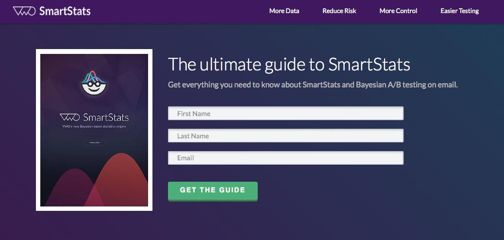 Smart Stats - VWO ebook